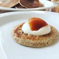 Prkýnko Pancakes, Breakfast, Food, Morning Coffee, Essen, Pancake, Meals, Yemek, Eten