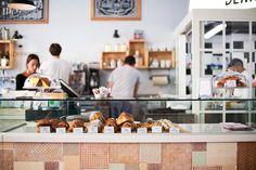 Café Pavé in Milan | Flickr - Photo Sharing!