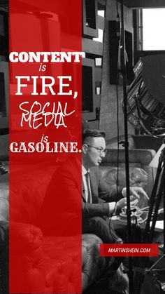 Content is Fire, Social Media is Gasoline. Create as much value as you can and share, it was never so easy to help, inspire, and motivate as ever before. Two Decades, Co Founder, Mindset, Leadership, Coaching, Entrepreneur, Inspire, Social Media, Fire