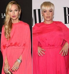 Fashion-Duell: Rachel Zoe vs Pink