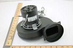 Modine 5H73597-1 Inducer Assembly 5h0735970001