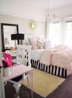 15 Girly Bedroom Designs https://www.designlisticle.com/girly-bedroom-designs/