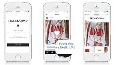 12 Fashion App And Style Services That Are Reinventing The Acquisition Of Fashion Goods - Forbes