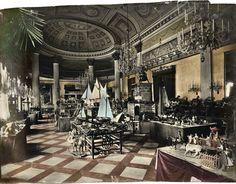 Tomaso Filippi - Venezia, Palazzo Reale: Sala Napoleonica, Esposizione nazionale del giocattolo, del gioco e della ginnastica - 1917