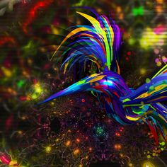 Cosmic Invocation – BAE