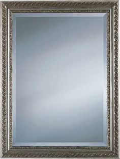 Amazon Framed Bathroom Mirrors buy oak effect bathroom mirror at argos.co.uk - £17.99 | bathroom