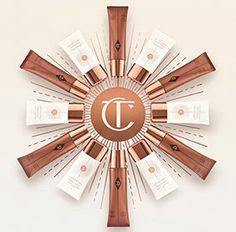 Image result for charlotte tilbury unisex healthy glow