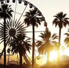 Santa Monica Pier in Santa Monica, CA