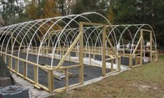 Tips on Planning as well as Building Your Home Greenhouse – Greenhouse Design Ideas Greenhouse Frame, Lean To Greenhouse, Cheap Greenhouse, Backyard Greenhouse, Greenhouse Growing, Greenhouse Plans, Homemade Greenhouse, Greenhouse Wedding, Portable Greenhouse