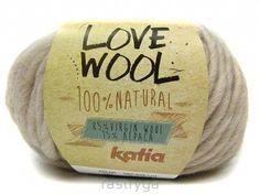 Love Wool 101