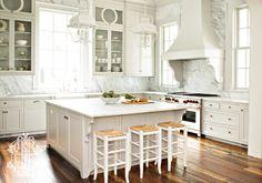 Kitchens by Leah G. Bailey Interior Design Savannah Southeast GA Palmetto Bluff SC Ford Plantation GA Historic Savannah