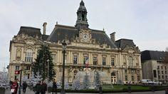 Ayuntamiento de Tours - Guía: Marcia Cruz Louvre, Building, Travel, Town Hall, Art, Voyage, Trips, Buildings, Viajes
