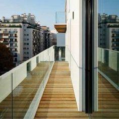 Des menuiseries aluminium TECHNAL gages de confort pour 86 logements sociaux de l'éco-quartier BOUCICAUT (7