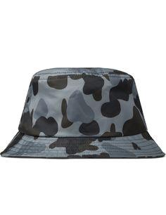Undefeated Ops Nylon Bucket Hat   HBX.