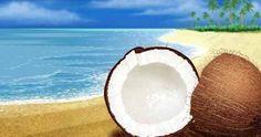 Quemaduras de sol: trátalas con aceite de coco