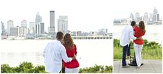 Engagement photography | Pfanntastic Photography | Louisville engagement photographer