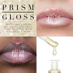 Prism Gloss. LipSense Prism Gloss by SeneGence