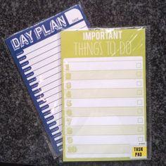 Getting Organized for a Few Bucks – Target Dollar Spot Diaries