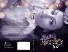 Blog Tour, Excerpt, Playlist & Giveaway: Diary of a Rocker's Kid (D.O.R.K., #1) by Haley Despard - #RockstarAlert - iScream Books