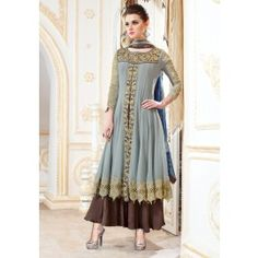 #PartywearGowns for #Girls & #Women bit.ly/1TypQ8T For more Detail you can us on 9879001002  #Gowns #BestGowns
