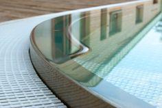 Ausgewählte Bauprojekte von MLZ Pools & Wellness