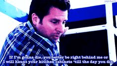 11 Signs That You Are Obsessed With The TV Show 'Psych' Psych Memes, Psych Quotes, Psych Tv, Tv Quotes, Movie Quotes, Funny Quotes, Psych Movie, Fandom Memes, Memes Humor