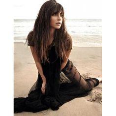 Priyanka Chopra in Anokhi Magazine Photoshoot