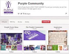 Purple Community