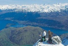 Take a New Zealand holiday in Queenstown