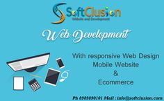 Everyone want to work with Top Software Company in Indore, Softclusion technologies is the great Software company In Indore, they are providing many services like seo, smo, digital marketing, software development, Website Design, ERP software, UI/UX Development, Mobile Application Development and much more. You will get many company in Indore but when we are discuss about Top Company In Indore. Softclusion technologies is best .we has 12+ employee who are able to give you best IT Solution In…