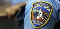 Agentes de la División de Patrullas de Carreteras del área de Utuado junto al fiscal de turno investigaron el accidente. (Archivo)