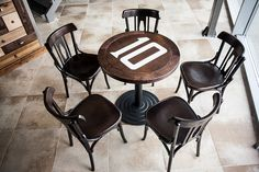 Wooden chairs made by Mobirom ROmania Wooden Chairs, Dining Chairs, Romania, Furniture, Design, Home Decor, Brandenburg, Wood Chairs, Decoration Home