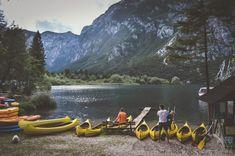 Túra+és+kempingezés+Bohinji+tónál+(Szlovénia)