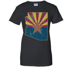 Cool Vintage Distressed Arizona State Outline Flag ShirtFind out more at https://www.itee.shop/products/cool-vintage-distressed-arizona-state-outline-flag-shirt-ladies-custom-b01ctbaf8e #tee #tshirt #named tshirt #hobbie tshirts #Cool Vintage Distressed Arizona State Outline Flag Shirt