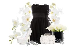"""Stunning"" by candy420kisses on Polyvore"