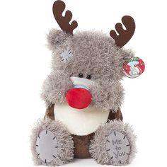 Tatty Teddy Reindeer Me to You Bear
