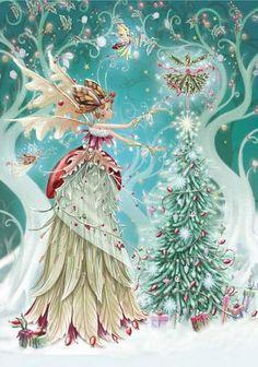Sugar Plum Fairy by Reuben McHugh                                                                                                                                                                                 More