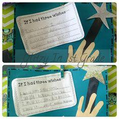 Glitzy In 1st Grade: Sayin' Goodbye to 2012