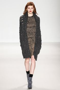 Nanette Lepore Fall 2014 Ready-to-Wear Collection Photos - Vogue