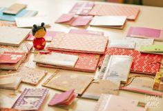 Cute notebooks - Libretas tiernas
