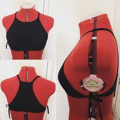 Top bikini DIY
