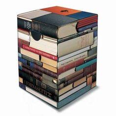 10 ideias de Livros na Decoração ~ Arte De Fazer | Ideias de Decoração e Artesanato