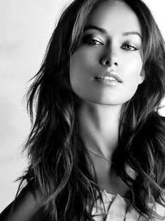 Olivia Wilde. Beautiful Women With Gorgeous Long Hair: Posted by Ciao Bella and Venus Hair Extensions.