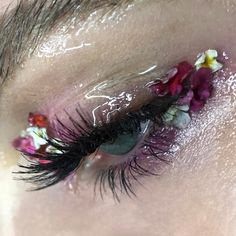 BROW INSPIRATION : DECORATED BROW 14