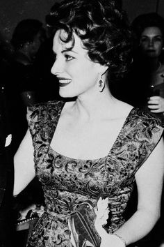 Maureen O'Hara, 1960