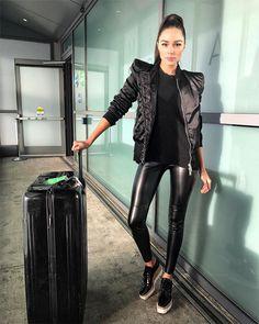La respuesta podría estar en una firma italiana emergente que llevan las modelos y también en Zara