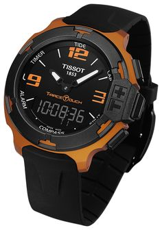 Nice Tissot Sports Watches