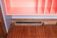 TV Quilt, Detail