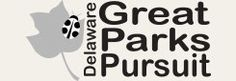 DE State Parks Great Parks Pursuit . . . want to try this in 2012! yay!