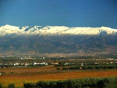 Sierra Nevada #Spain